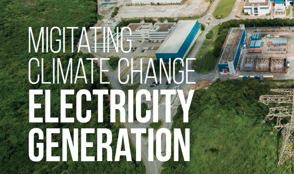 Mitigating Climate Change: Electricity Generation